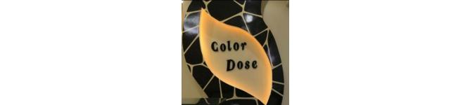 صالون جرعة ألوان
