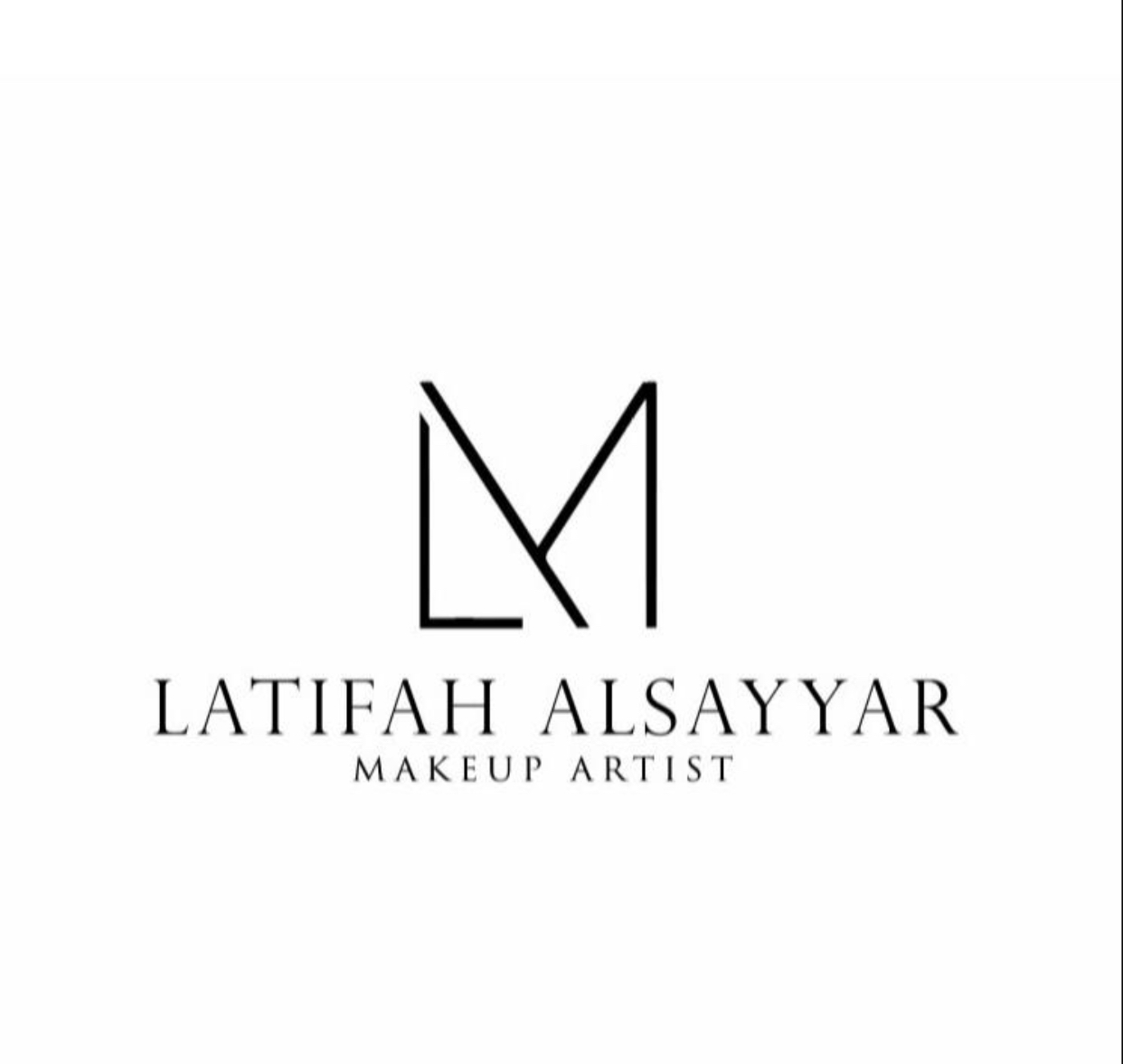 Latifah Makeup artist