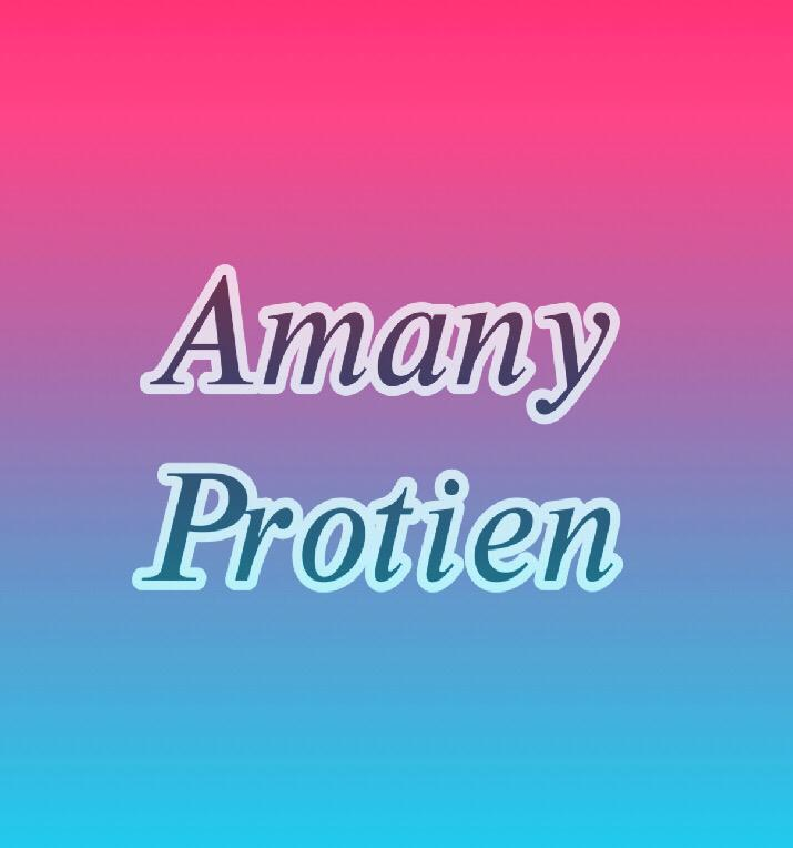 hair protein by Amani