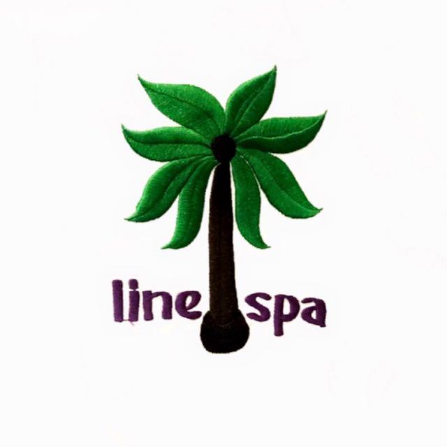 line spa