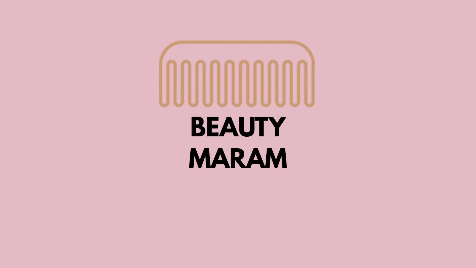beauty maram/ h