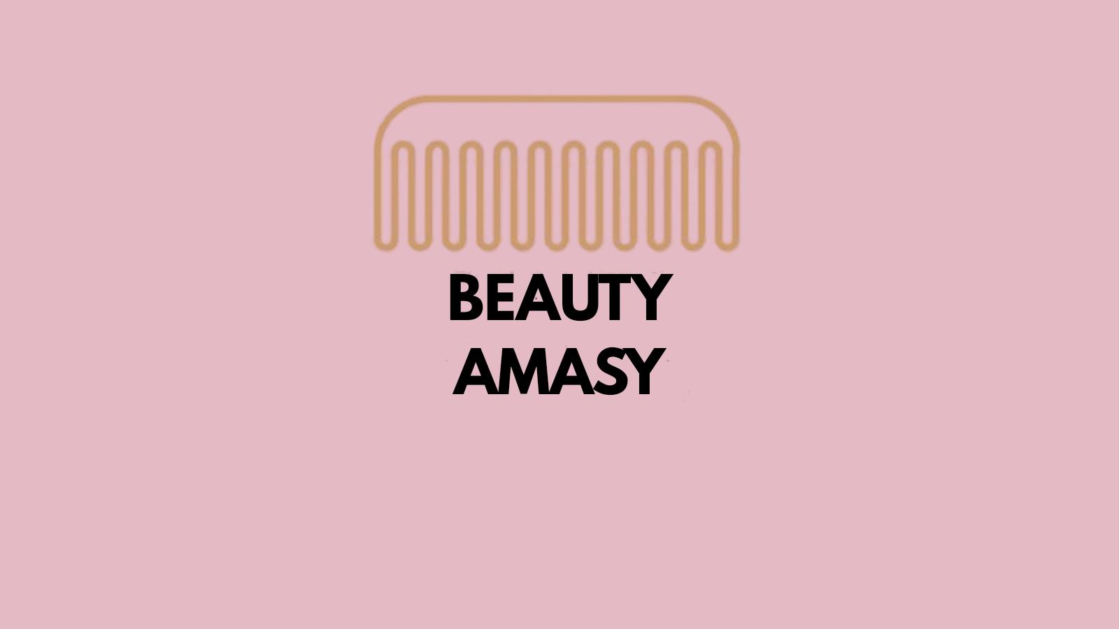 beauty amasy