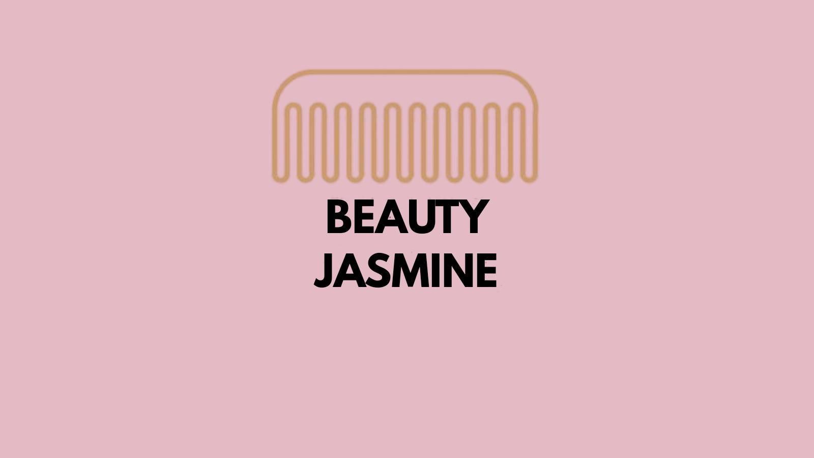 beauty jasmine