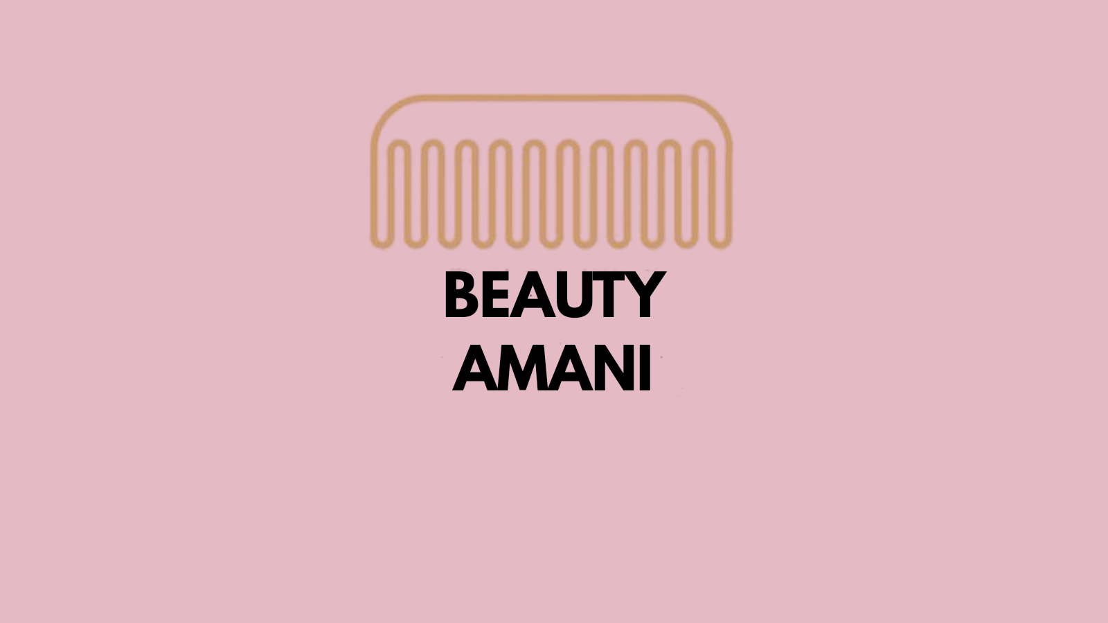 hair protein by beauty Amani