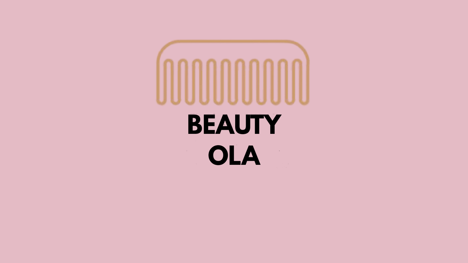 beauty ola