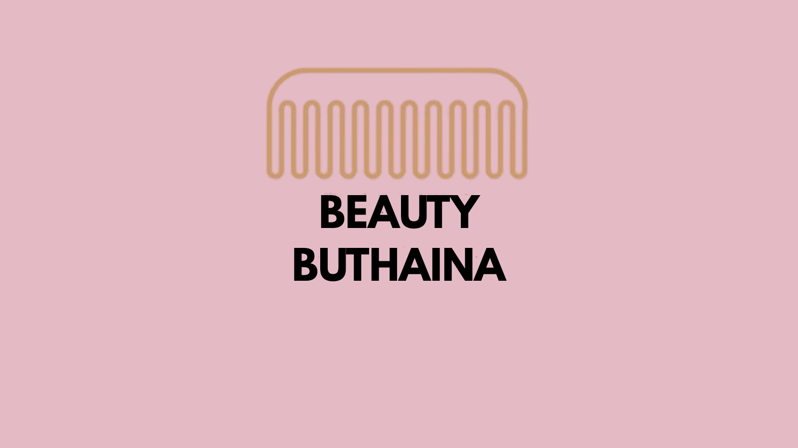 beauty Buthaina
