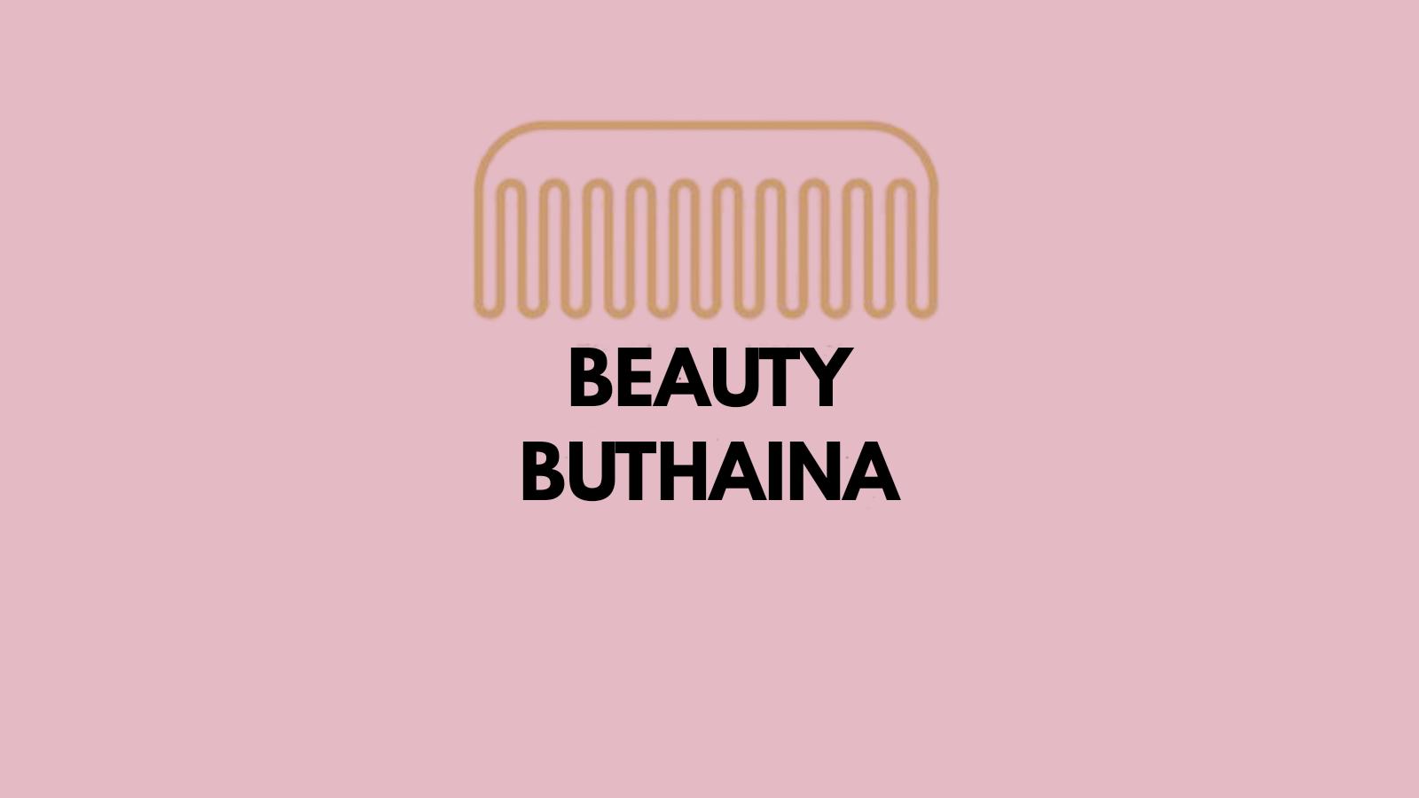 beauty Buthaina