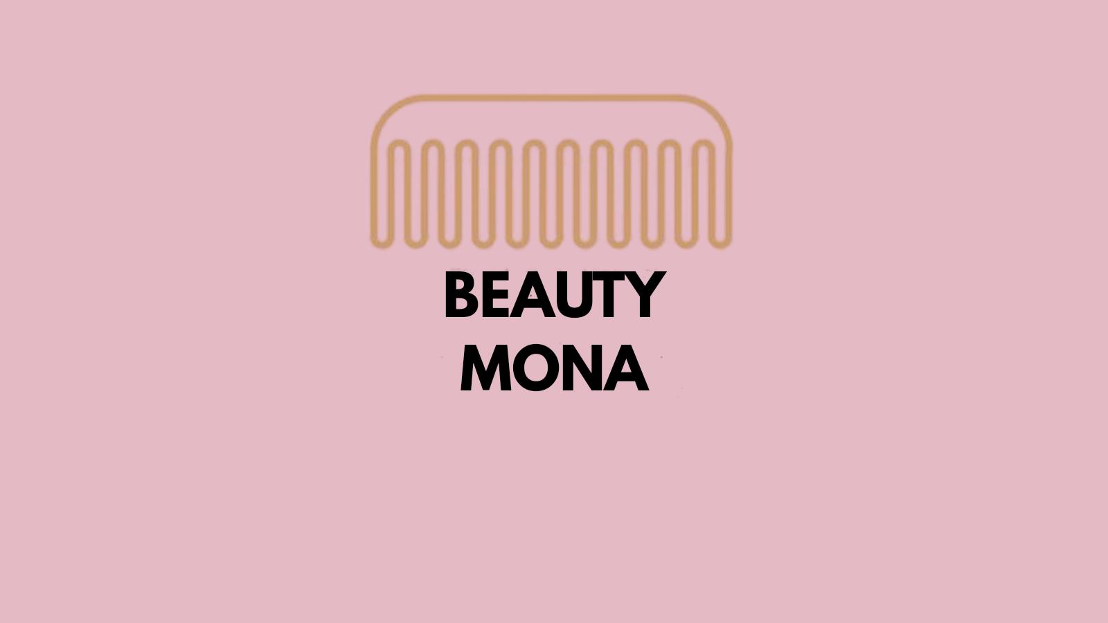 beauty mona/m