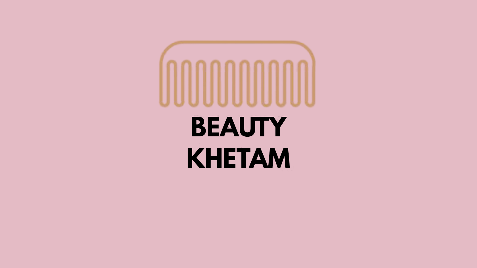 beauty khetam