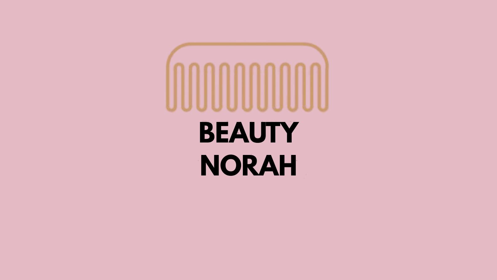 beauty norah/m