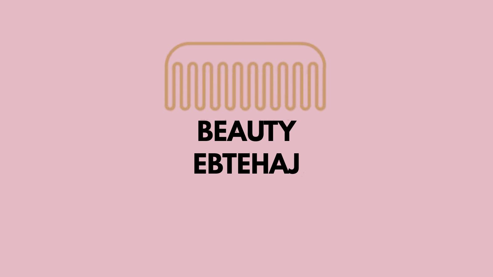 beauty ebtehaj/m