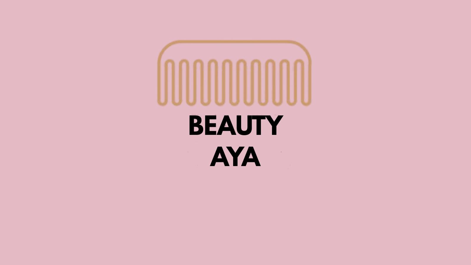 beauty aya/h