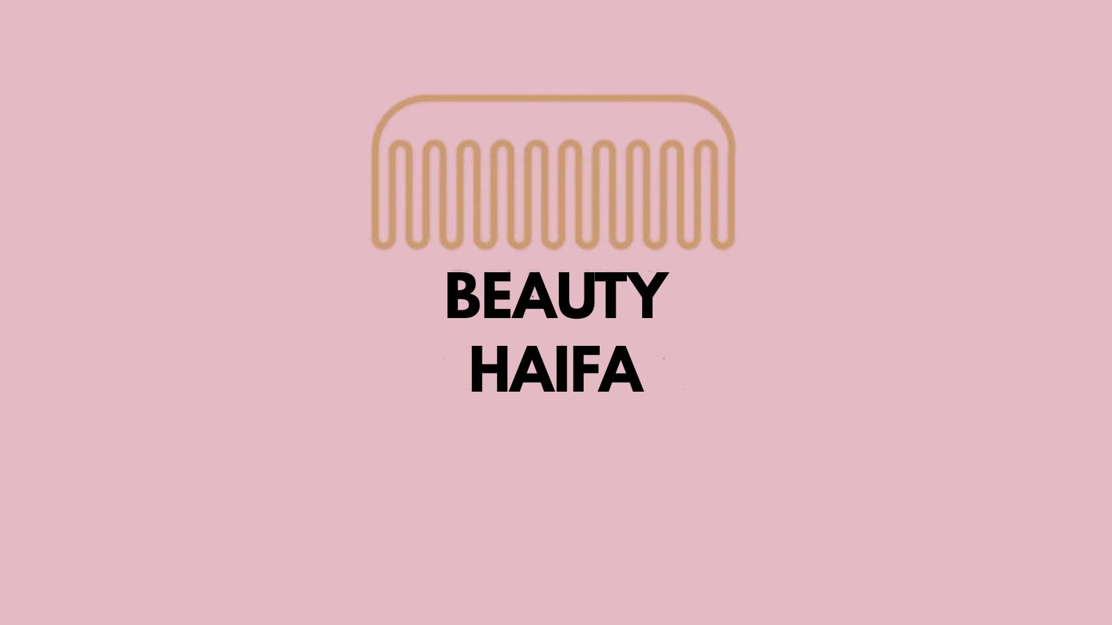 beauty haifa/m