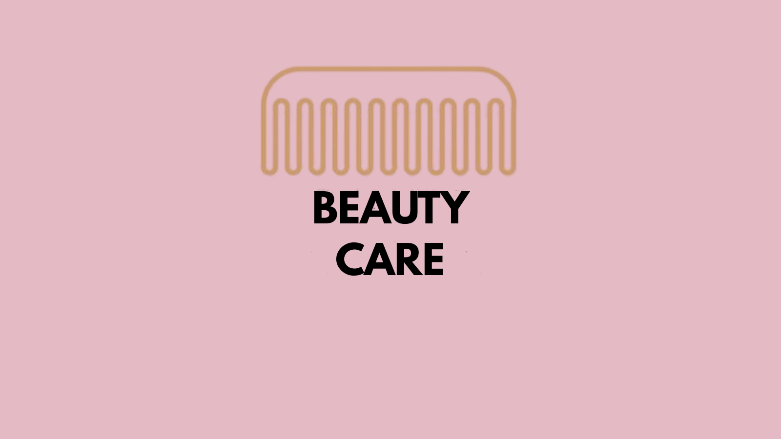 beauty first care